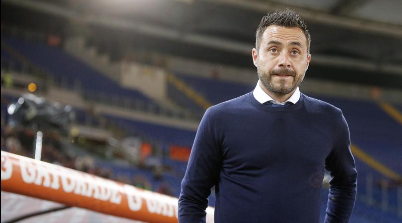 Calciomercato Palermo, risoluzione per De Zerbi