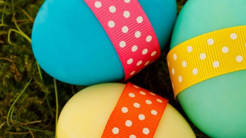 Il weekend di Pasqua tra uova e museo