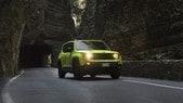 Jeep Renegade Upland, la serie speciale a trazione integrale