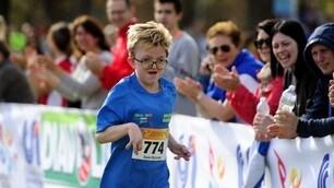 Riccardo è felice oltre le barriere della disabilità