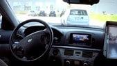 Vislab, la guida autonoma made in Italy