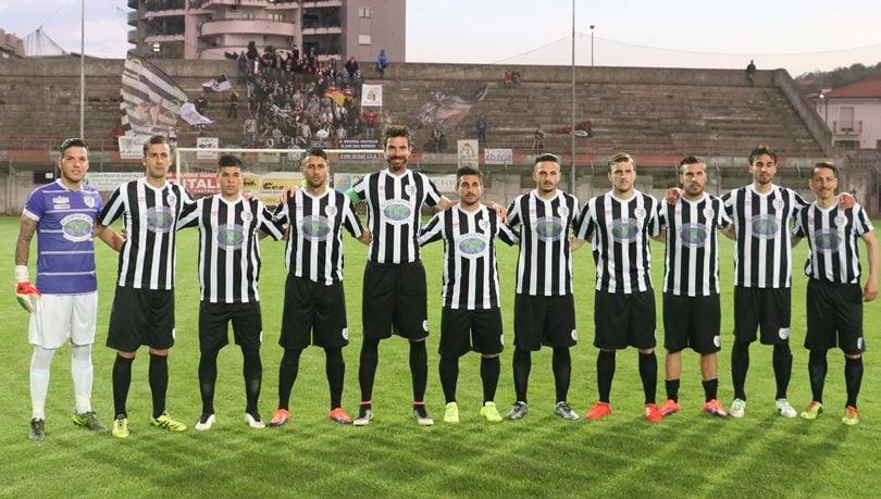 Serie D, Sicula Leonzio e Fermana in Lega Pro