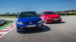Volkswagen, le quattro anime della nuova Golf