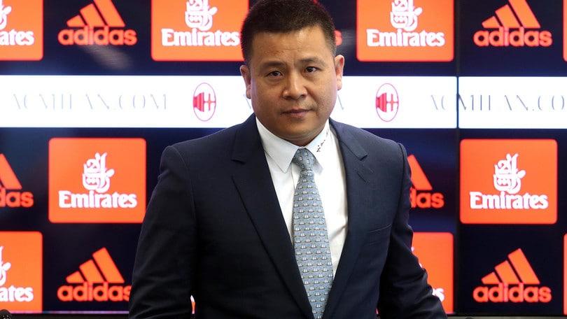 Serie A Milan, ecco Li Yonghong: una potenza nata in miniera