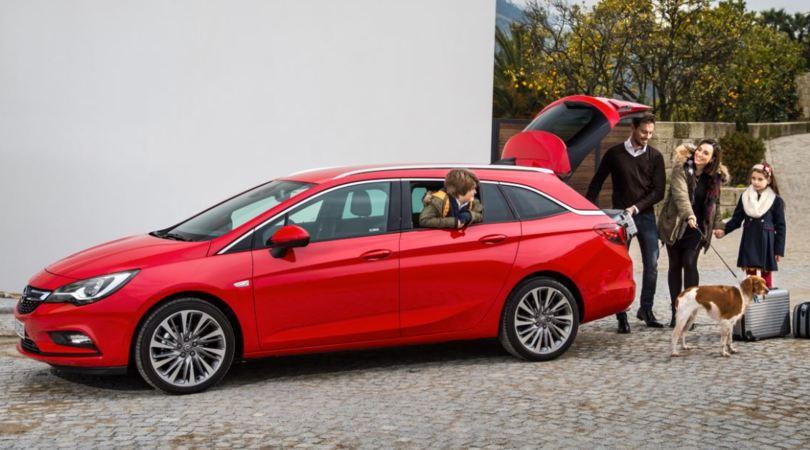 Opel all'attacco per conquistare la community BlaBlaCar