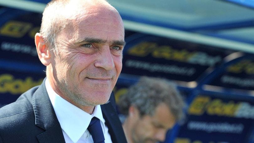 Serie A Empoli, Martusciello: «Vittoria miracolosa»