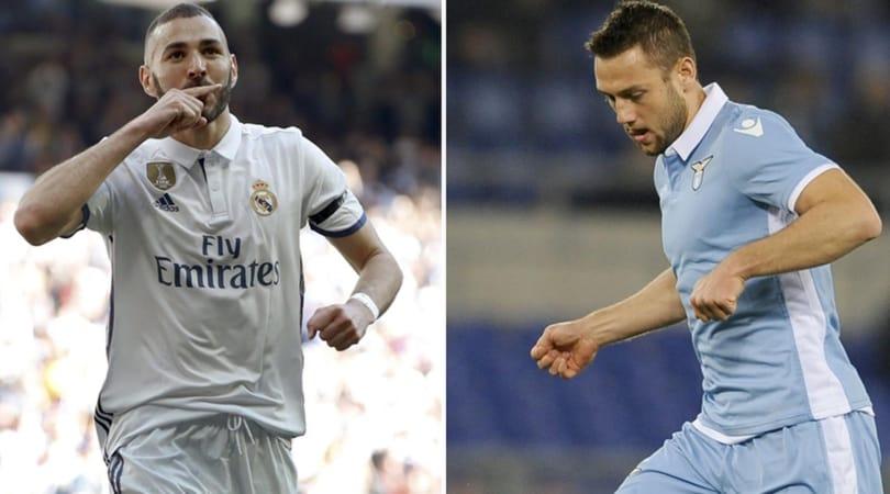 Calciomercato Milan, ora si sogna: Benzema e De Vrij