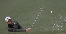 Golf, Pga Tour: Molinari perde terreno