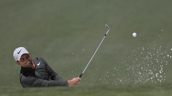 Golf, Pga Tour: Molinari perde terreno