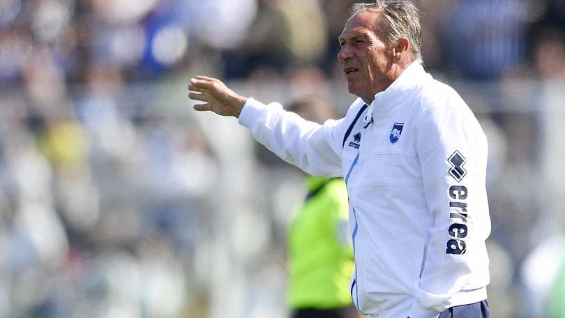 Serie A Zeman fa 70 anni: «Cerco di essere maestro per i giovani»
