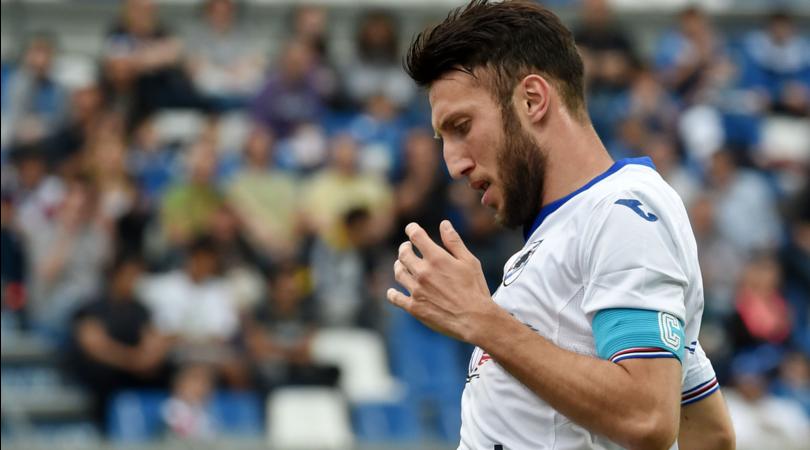Calciomercato Sampdoria, il capitano Regini rinnova fino al 2021