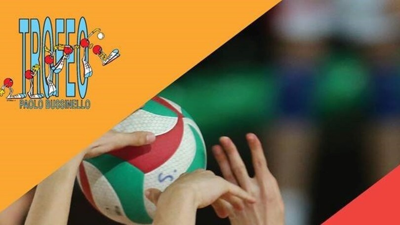 Volley:  Il Volleyro' terzo al trofeo Bussinello