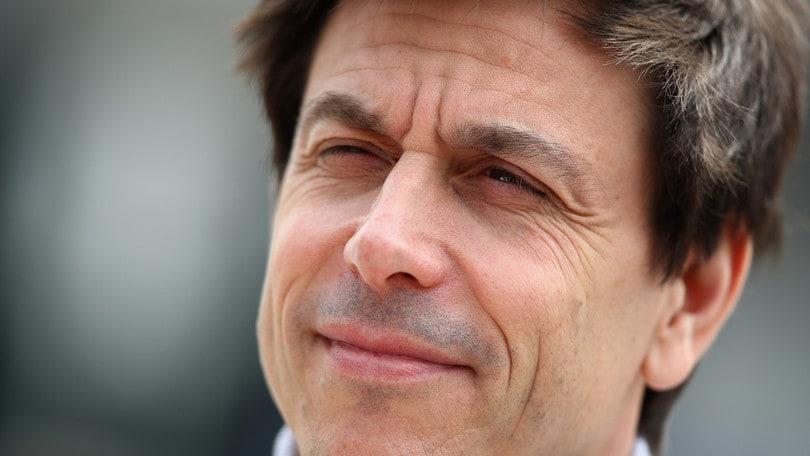 F1 Mercedes, Wolff: «Ottimo rapporto tra i piloti»