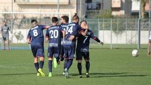 Lega Pro, successo UnicusanoFondi sul campo della Fidelis Andria
