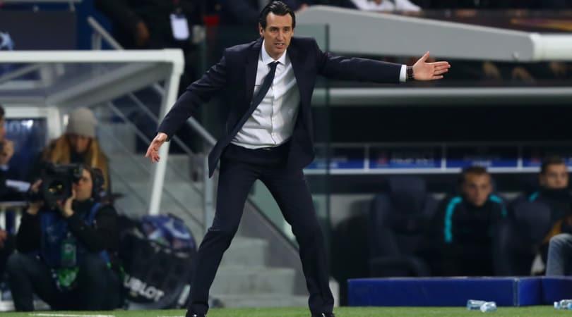 Panchina Roma, sembra vicino l'accordo con Emery ma il tecnico smentisce tutto