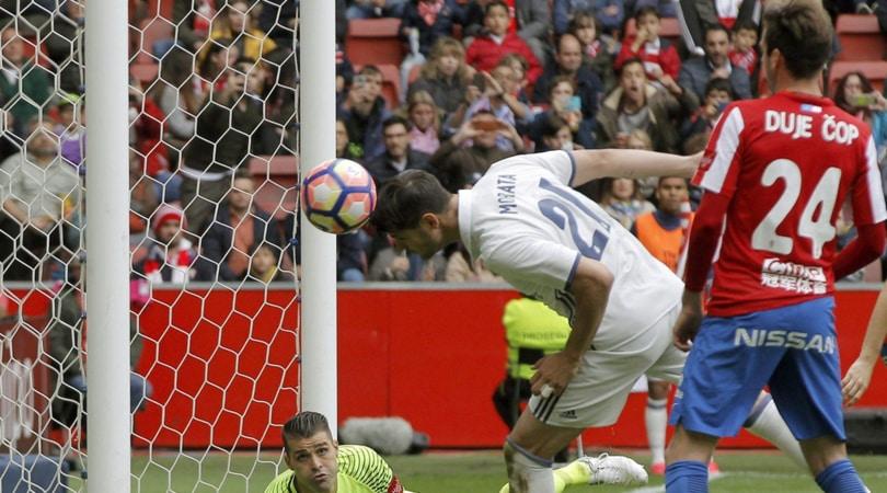 Chelsea, Diego Costa: