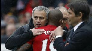 Mourinho riapre la Premier League. Pasqua amara per Conte