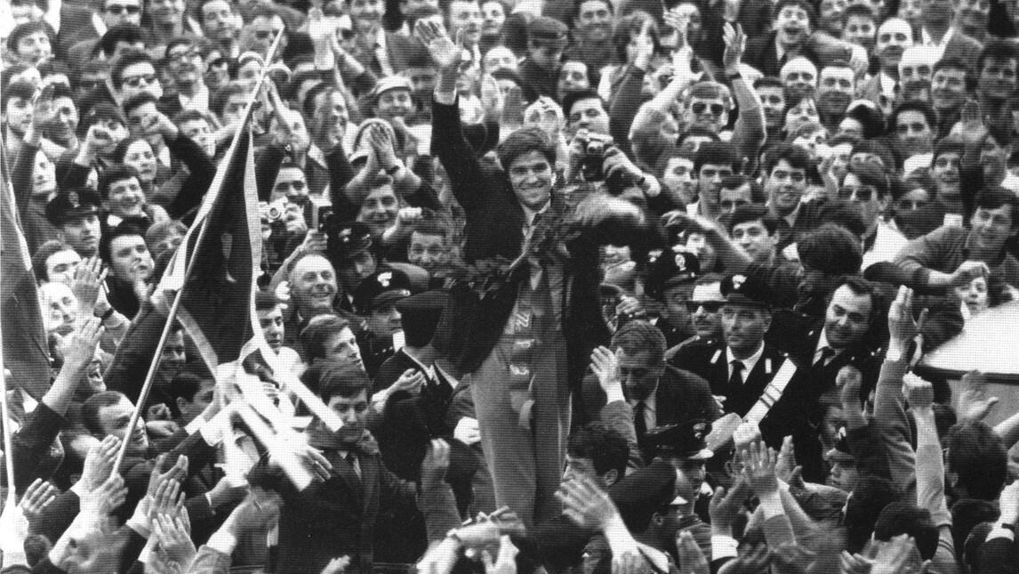 Benvenuti-Griffith: tre match, un mito e un istriano che fece sognare l'Italia