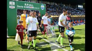 Serie B, Spal-Trapani 2-1: doppio Antenucci