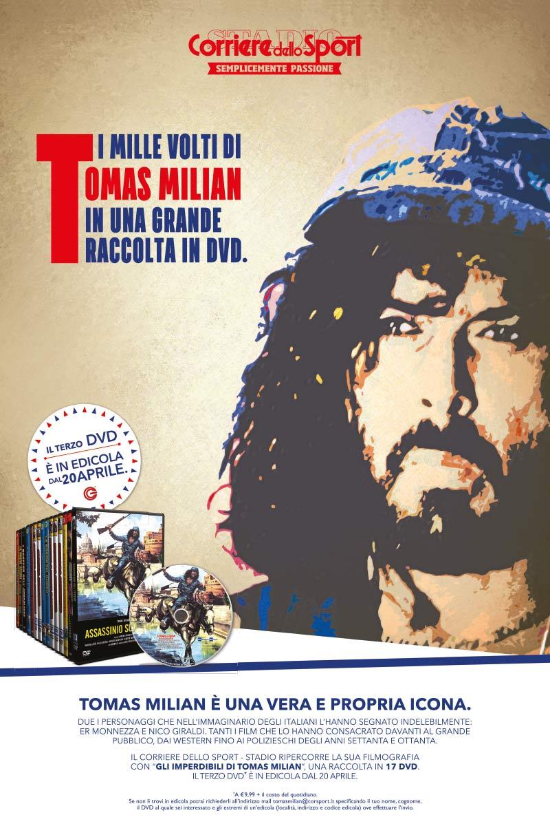 Tomas Milian