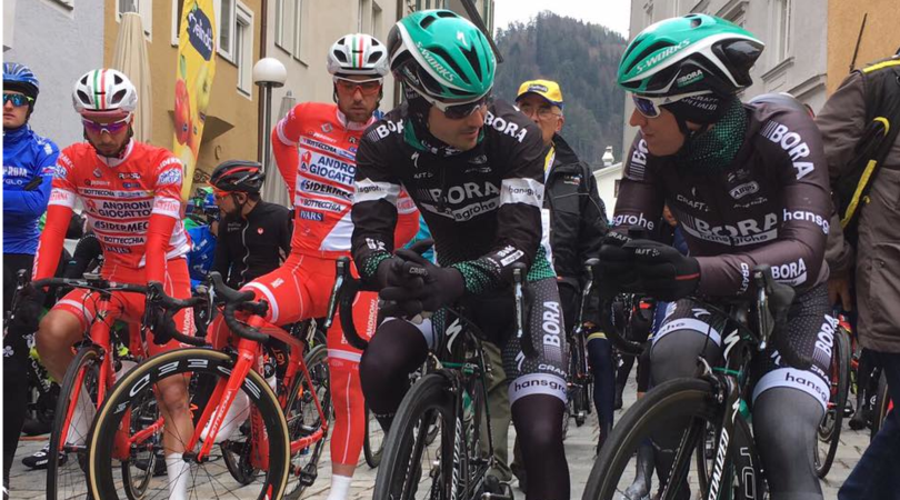 Ciclismo Cup, segui la diretta del Tour of the Alps