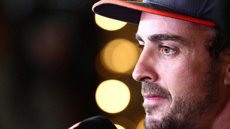 F1, Alonso in Usa per la 500 Miglia