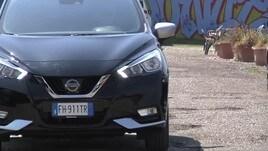 Nissan Micra Bose: tutto di serie