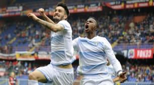 Lazio, la volata per l'Europa in 6 tappe
