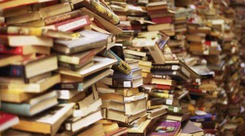 Uno spazio per scambiarsi i libri: la Biblioteca del Gufo sbarca a Roma