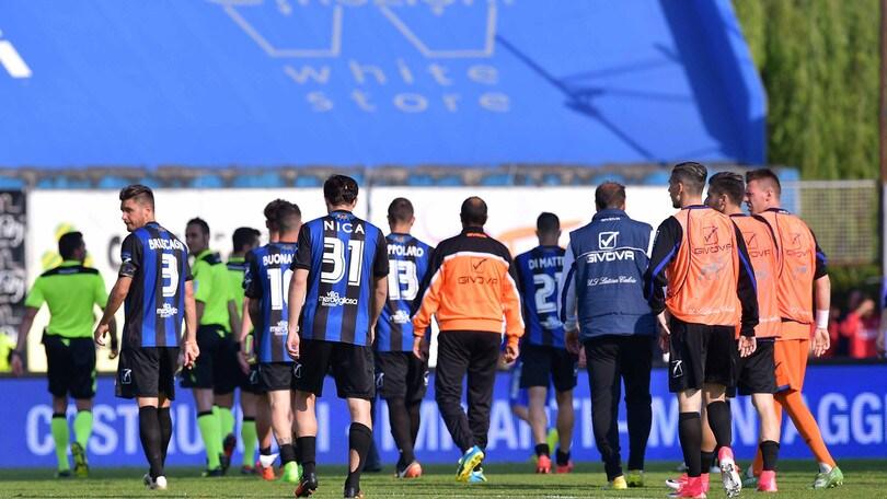 Serie B Latina, Mancini torna proprietario: «Credo nella salvezza»