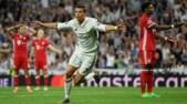 Champions, Real-Bayern 4-2 ai supplementari: Ronaldo show, tripletta