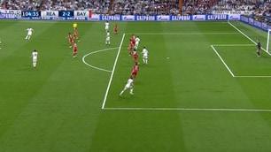 Champions League, Real Madrid-Bayern Monaco: gli errori dell'arbitro Kassai