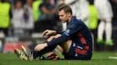 Bayern Monaco, frattura al piede per Neuer: stagione finita