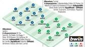 Monaco-Borussia Dortmund: probabili formazioni e diretta dalle 20.45