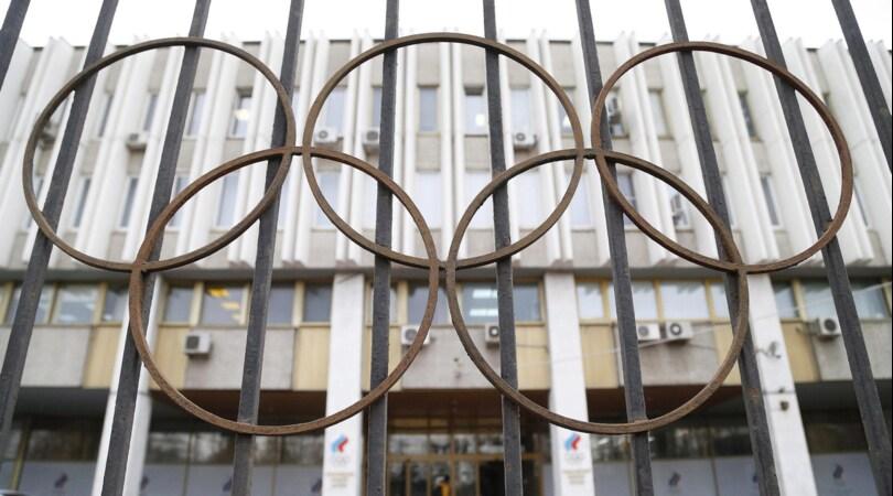 Doping Russia: cinque atleti squalificati per due anni