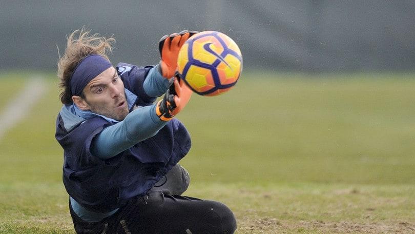 Calciomercato Lazio, Marchetti si gioca il futuro