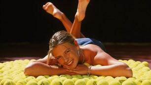 """Tennis, Maria Sharapova: i """"primi"""" 30 anni della Zarina"""