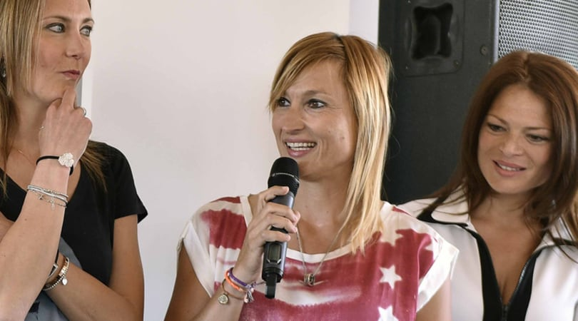 Fed Cup, Italia-Taipei: primo successo per Martina Trevisan