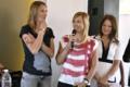 Fed Cup, Tathiana Garbin: «Belgio? Non abbiamo paura di nessuno»