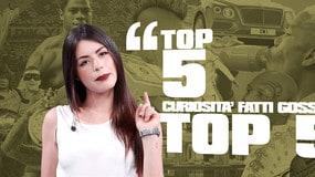 Top 5, le case da sogno degli sportivi