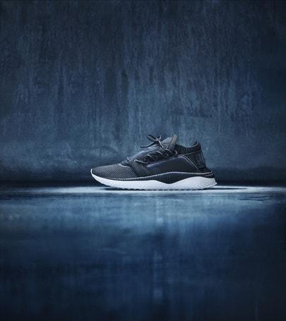 L'innovativa sneaker Tsugi Shinsei di Puma