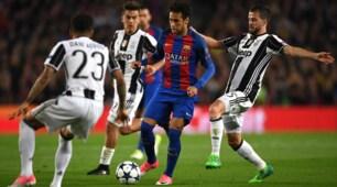 Barcellona-Juventus, top & flop: Pjanic domina, Neymar inutile