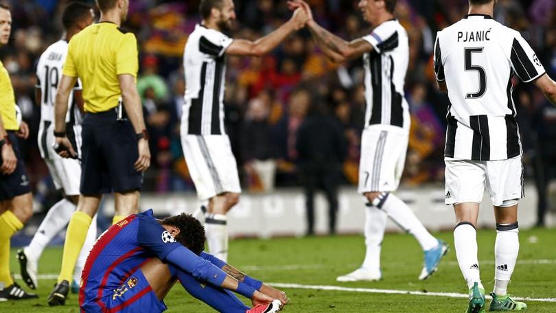 Sorteggi Champions, Juve: sfida col Real a 2,95