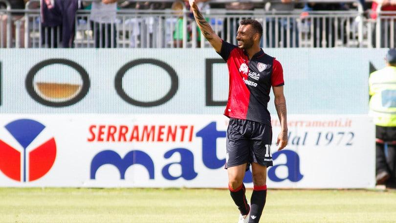 Calciomercato Cagliari, sirene per Joao Pedro