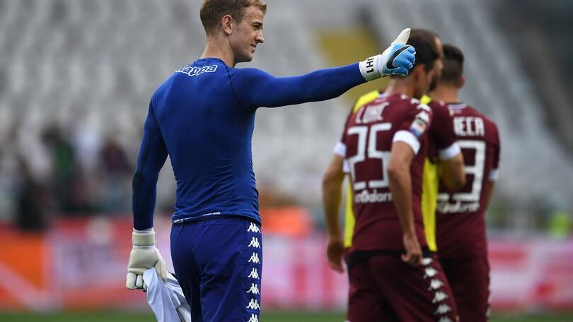 Calciomercato, addio Toro-Hart: per i bookmaker sarà Everton