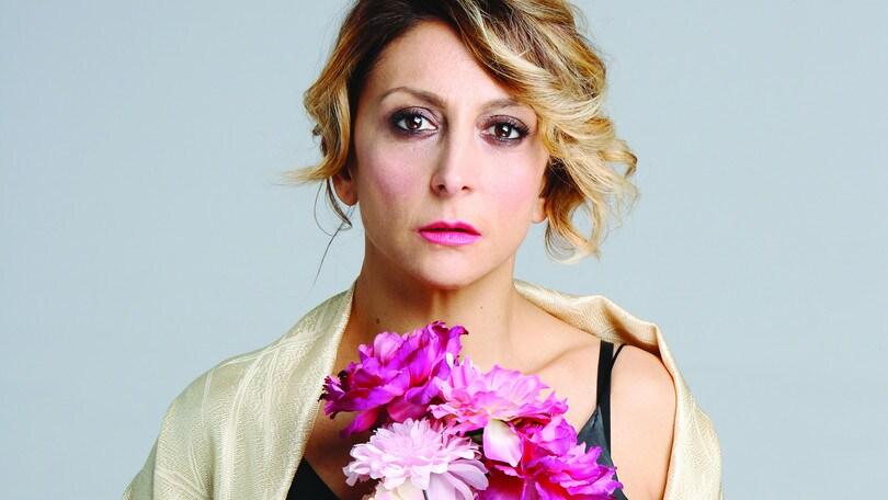 All'Ambra Jovinelli torna in scena Paola Minaccioni