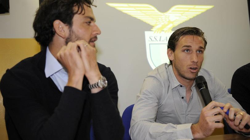 Serie A Lazio, Biglia: «Rinnovo? Conta la squadra. Obiettivo Europa»
