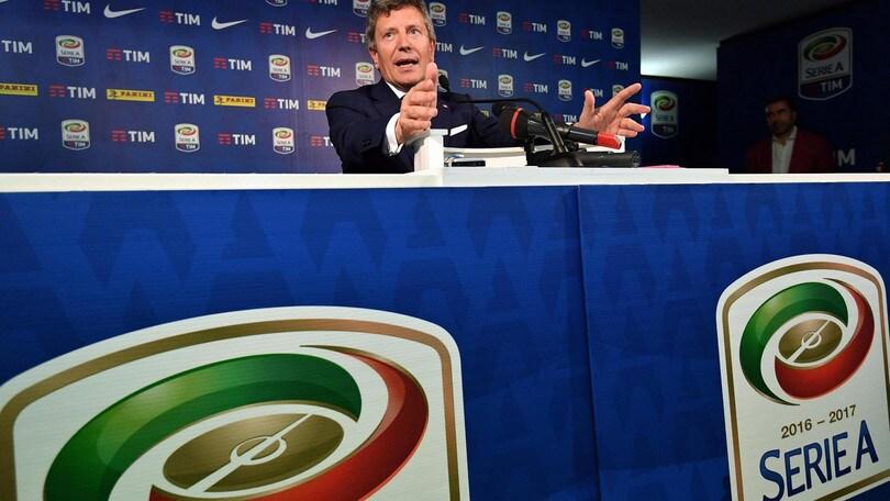 Lega Serie A, nessun accordo: si passa al commissariamento