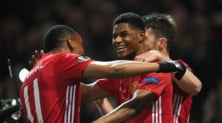 Europa League: Manchester United, Celta Vigo, Lione e Ajax in semifinale