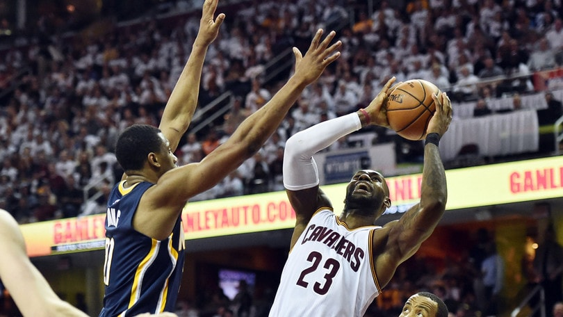James domina i Pacers, Spurs ko a Memphis